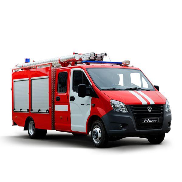 Наклейка пожарная охрана
